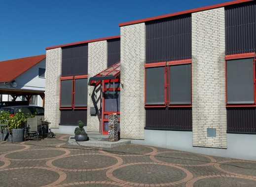 RUDNICK bietet BESONDERE IMMOBILIE: ehemaliges Büro in naturnaher Lage!