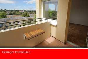 2 Zimmer Wohnung in Starnberg (Kreis)