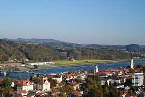 7 Zimmer Wohnung in Passau (Kreis)