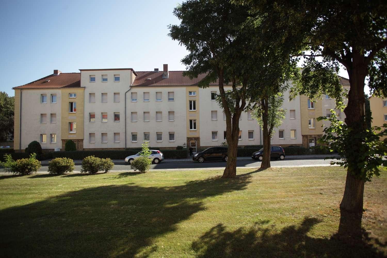 Wohnung Bitterfeld-Wolfen