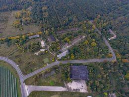 Luftbild Waldpolenz