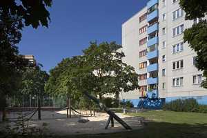 80 Zimmer Wohnung in Berlin