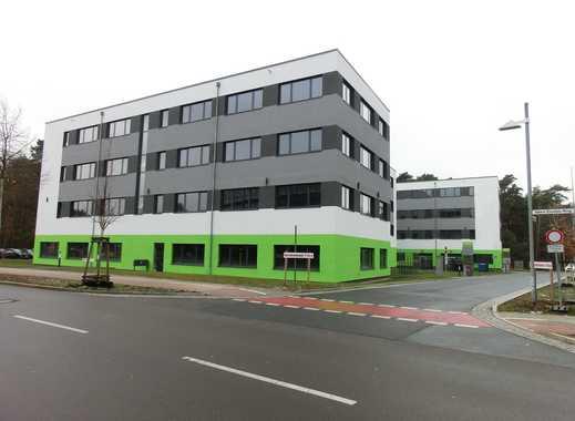 Büroflächen im Business Campus - Europarc Dreilinden - Der Markenstandort