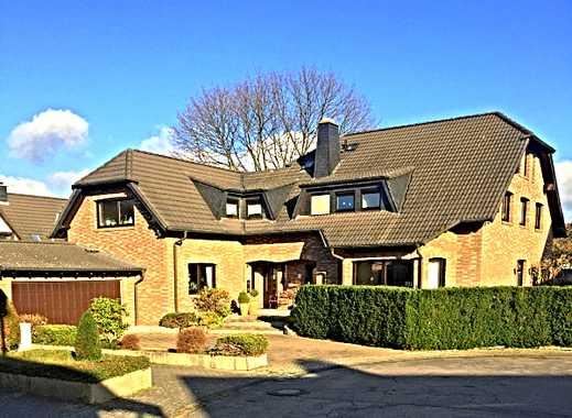 Top Wohnlage Holzlar Höhenlage: Einfamilienhaus mit 2 Einliegerwohnugen + Büro