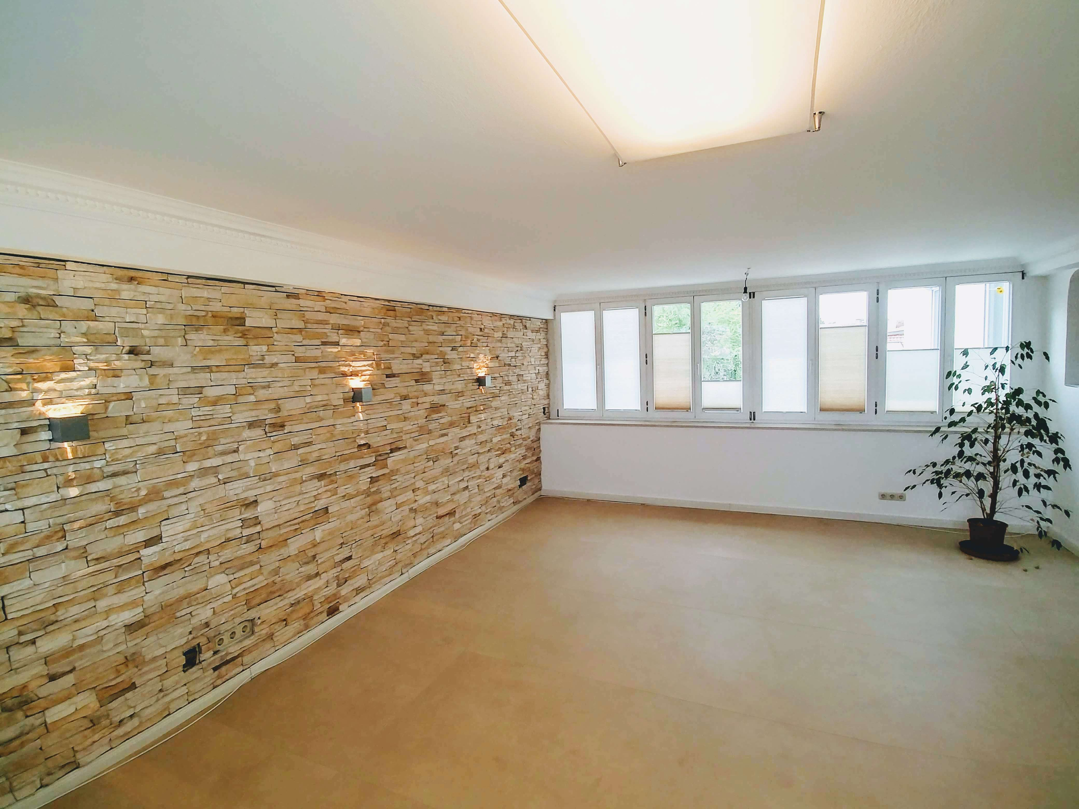 Traumhafte Wohnung mit Süd-Balkon und Watzmannblick