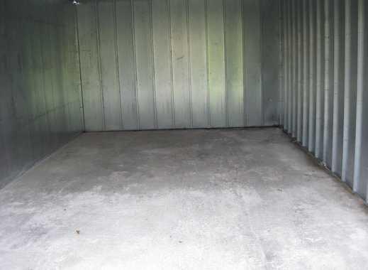 Leverkusen-Opladen, Birkenbergstr. - übergroße Garage zu vermieten !