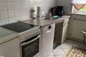2 Zimmer Wohnung in Wiesbaden