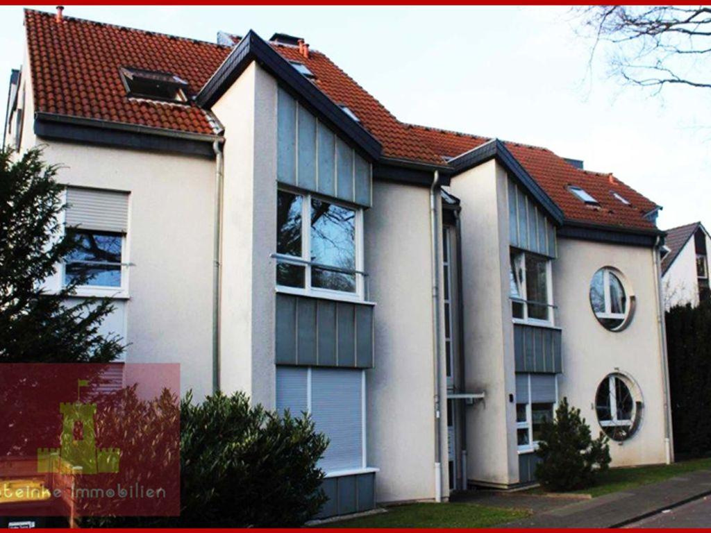 Wohnung Köln Dünnwald