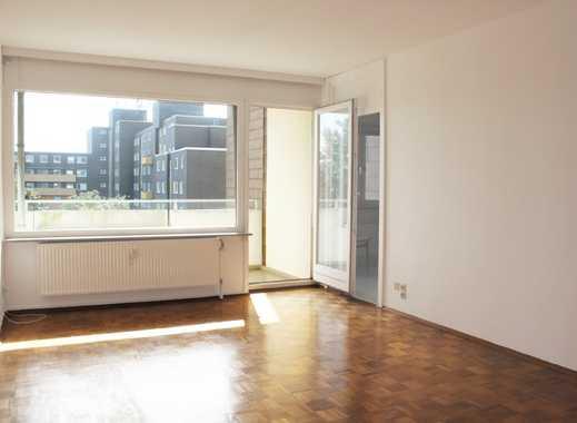 Helle 3-Zimmer-Wohnung in ruhiger Wohnlage
