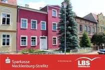 Vermietetes Stadthaus - Kapitalanlage in Friedland