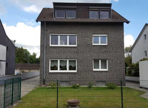 Ansprechende 2,5-Zimmer-Wohnung mit Balkon in Langenfeld