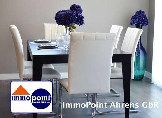 IMMOPOINT - Moderne, barrierefreie EG-Wohnungen 2 / 3 /4 ZKBT mit Garten