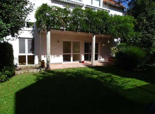 Helle 4-ZKBT Wohnung mit Gartenanteil im Dreifamilienhaus in Ginsheim