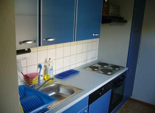 Schöne, geräumige ein Zimmer Wohnung in Waldshut (Kreis), Bad Säckingen