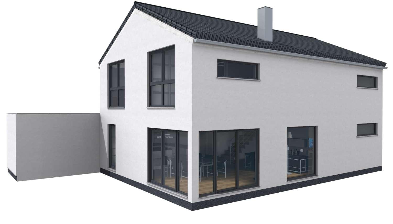 Haus Bachhagel