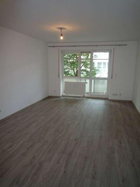 Top-2-Zimmer-Wohnung in Westenviertel (Regensburg)
