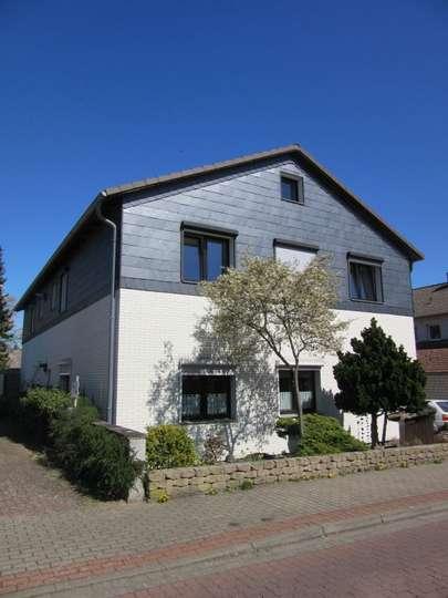 Hausansicht, Barsinghausen