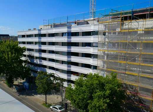 Neubau-Penthouse mit riesiger Terrasse Nähe Potsdamer Platz