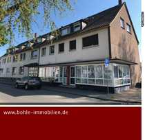 Klasse Wohn- und Geschäftshaus stadtnah