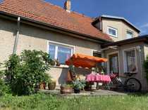 Doppelhaushälfte in Mirow nah am