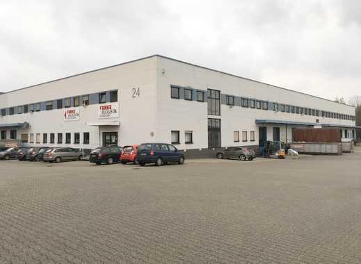 Attraktive Büroflächen in Essen/Wattenscheid - provisionsfrei vom Eigentümer