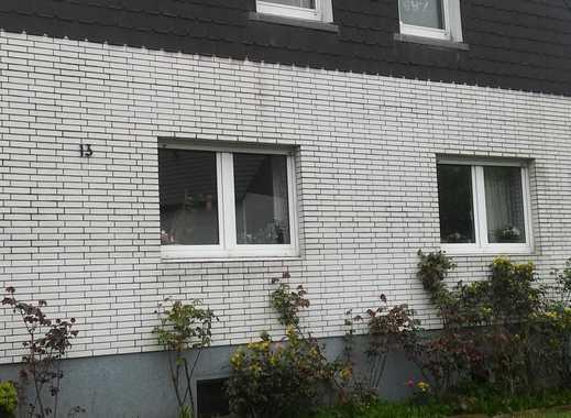 schönes WG- Zimmer, Buer mit Garten,  Nähe HS