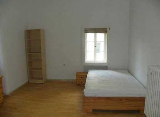 Zimmer in unserer WG frei!