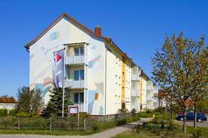 3 Zimmer Wohnung in Müritz (Kreis)