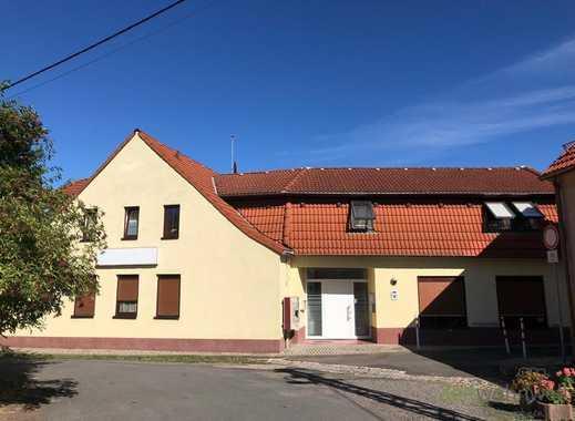Erfurt: Stotternheim, möbliertes Zimmer mit TV / WLAN und eigener Dusche / WC