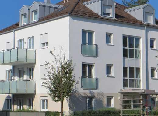 Feldkirchen (S-Bahn S2:) moderne 4 Zimmer Wohnung, 2 Balkone, Tiefgarage (2x)