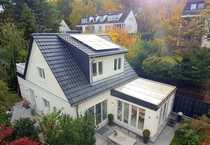 Bild Einfamilienhaus in Berlin – Westend, schönes, geräumiges Haus mit 5 Zimmern in Berlin Charlottenburg