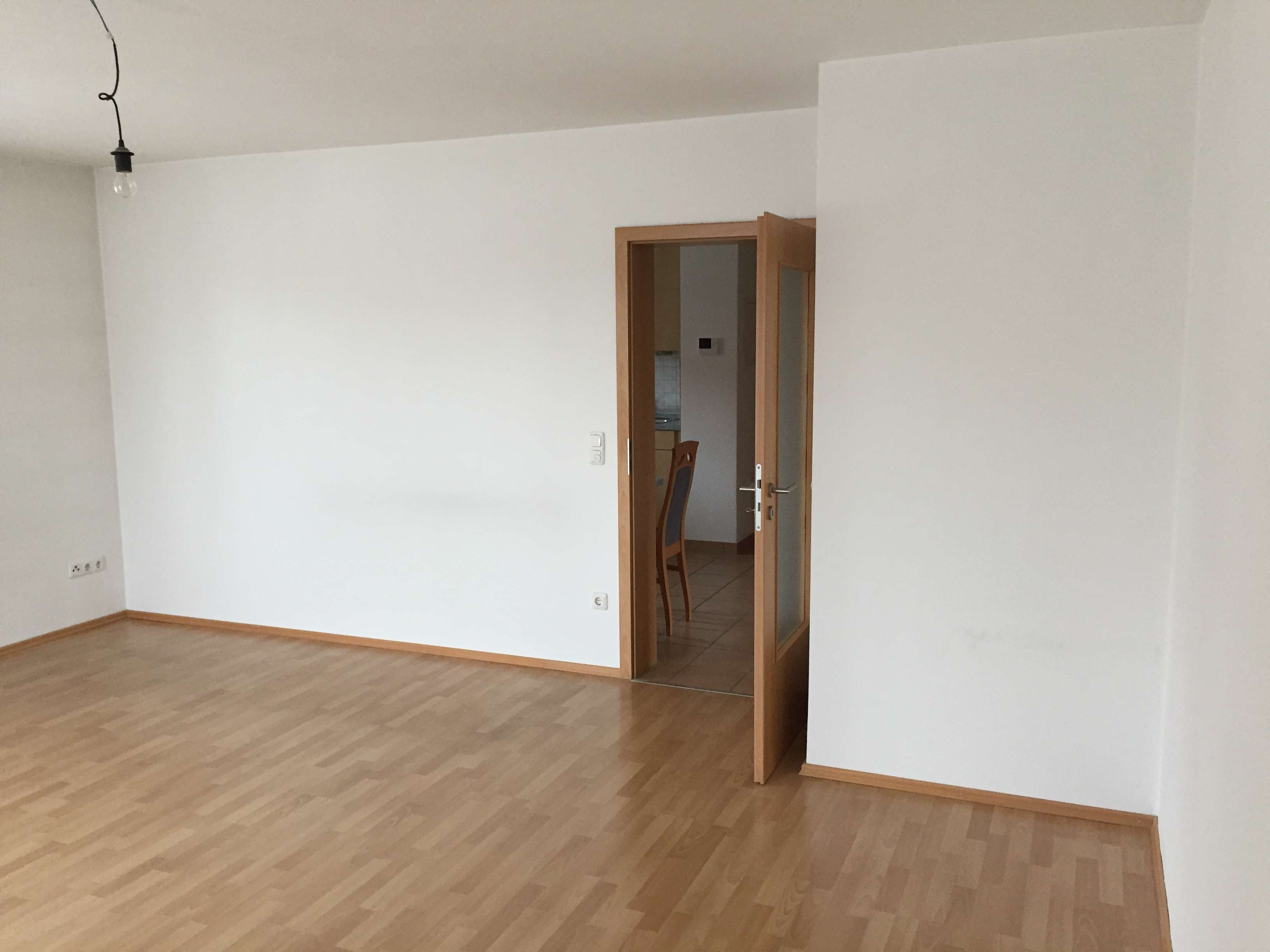 Exklusive 2-Zimmer-Wohnung mit Einbauküche und Balkon in Markt Schwaben in Markt Schwaben