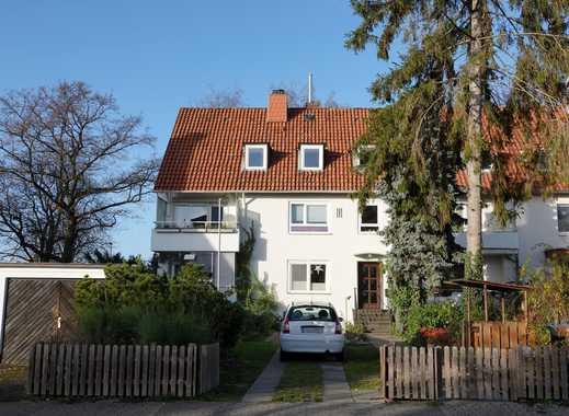 Kleines aber feines Mehrfamilienhaus mit drei gepflegten Wohnungen