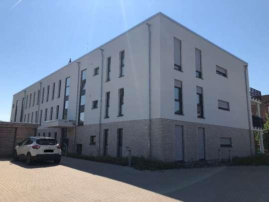 Attraktive 2 Zimmer Neubau-Wohnung in Wunstorf