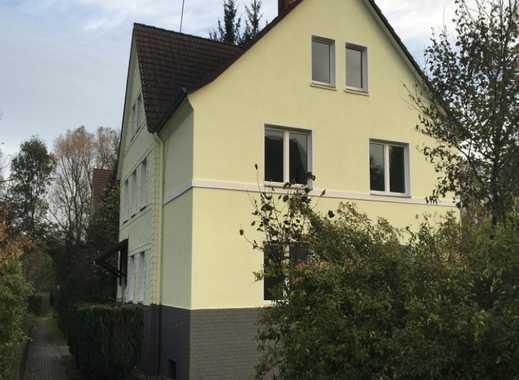 Schönes Haus mit 160 Quadratmeter Wohnfläche und großem Garten in Elze