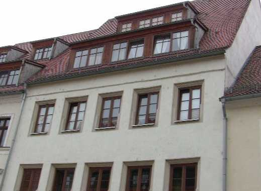 4- Raum Maisonette- Wohnung in Torgau, Fischerstraße
