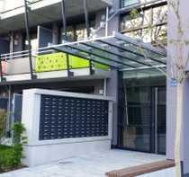 Studenten Appartment neuwertige 1-Zimmer-Wohnung mit