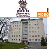Kapitalanlage Schicke 2 Zimmerwohnung Südbalkon