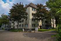 Ruhige Seitenstraße Saniertes 1-Zi-Apartment Nähe