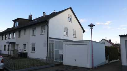 Haus Wernau (Neckar)