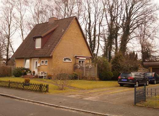 Kuscheliges Nest für die kleine Familie in Wittorf