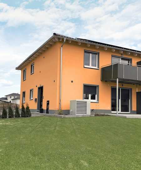 Schöne, helle 3-Zimmer-EG-Wohnung mit Terrasse in Vohenstrauß in Vohenstrauß (Neustadt a.d. Waldnaab)