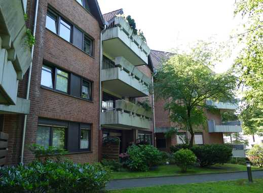 Schöne, geräumige zwei Zimmer Wohnung in Essen, Huttrop