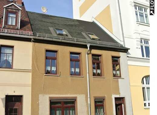 Stadthaus am großen Teich in Altenburg zu verkaufen