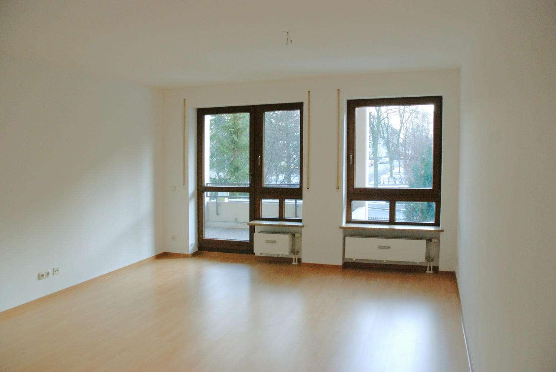 4-Zimmerwohnung in Augsburg Göggingen in Göggingen
