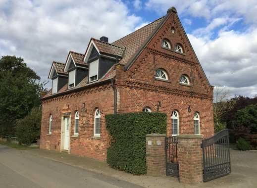 Schickes Landhaus in Nähe Verden/Aller zu vermieten
