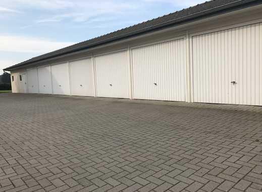 27412 Hepstedt, Einzelgarage ab sofort zu vermieten