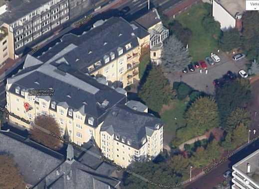 Freundliche barrierefreie Seniorenwohnung 61,50 m², Erstbezug
