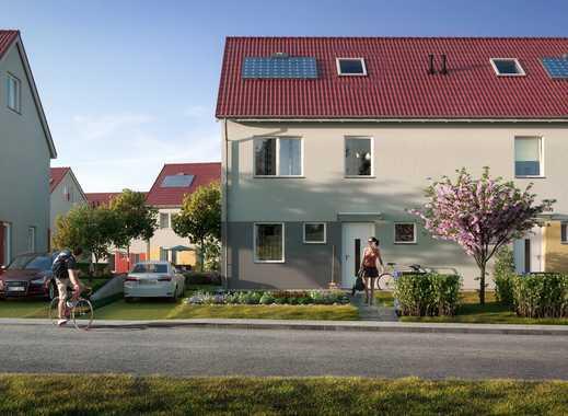 Mehr Wohnkomfort für Ihr Leben: attraktive Doppelhaushälfte mit Garten in Dresden Omsewitz