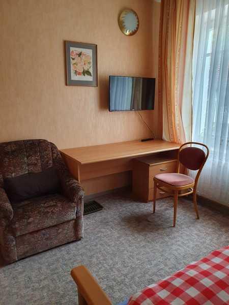 Günstige Wohnung in Top Lage * 1 Zimmer Appartement in Spiegelau